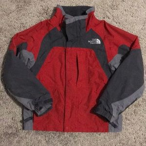 Boys' The North Face All Weather Jacket XS
